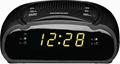 alarm clock radio 4333clock radio led alarm clock radio china manufacturer radio. Black Bedroom Furniture Sets. Home Design Ideas