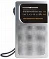 AM/FM收音机 1