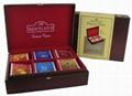 木製茶葉盒 1