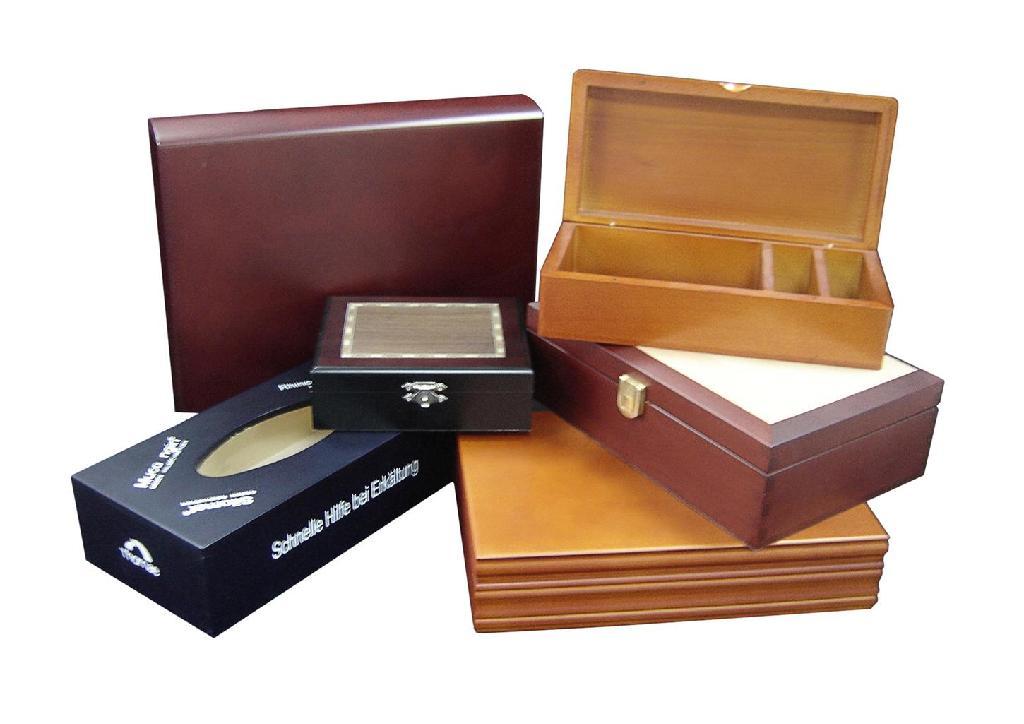Gallery of Keepsake Boxes 1
