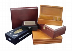 Gallery of Keepsake Boxes