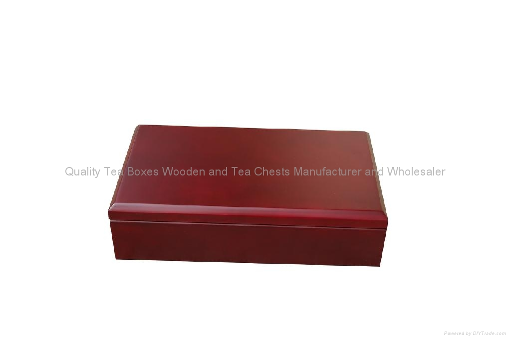 Tea Chest Wood 3