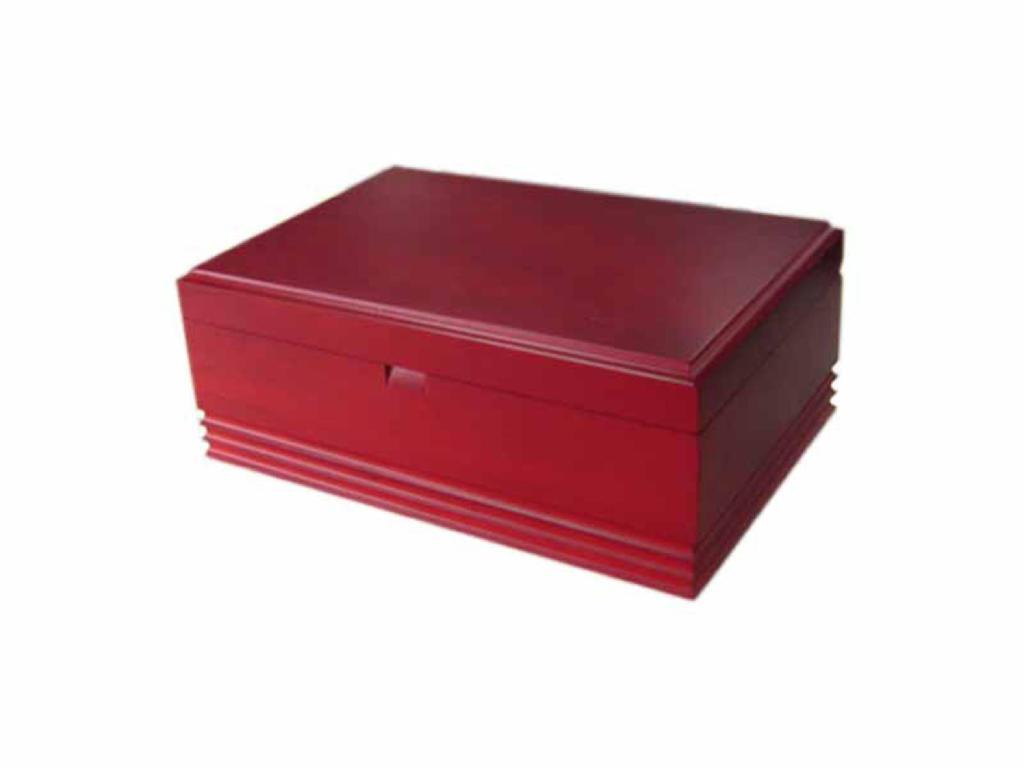 Hot Sale Wooden Tea Box  Wood Chest 2