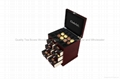 Rich Mahogany Finished Wooden Boxes with drawers for Chocolates 2