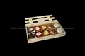 Wooden Chocolate Gift Promotion Boxes 2