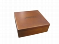 Tea Wooden Boxes Stained Chest  3