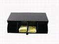 Solid Wooden Tea Compartment Box Manufacturer and Wholesaler 2