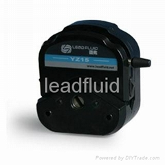 Peristaltic pump head- easy load type PPS material 0.006-2300ml/min
