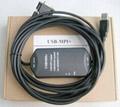 PLC編程電纜