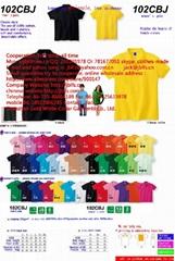 Long-term wholesale men and women polo T-Shirt
