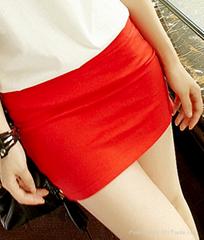 高品质迷你裙