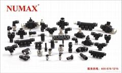 日本NUMAX氣動元件