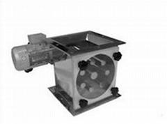 magnetic filter grate