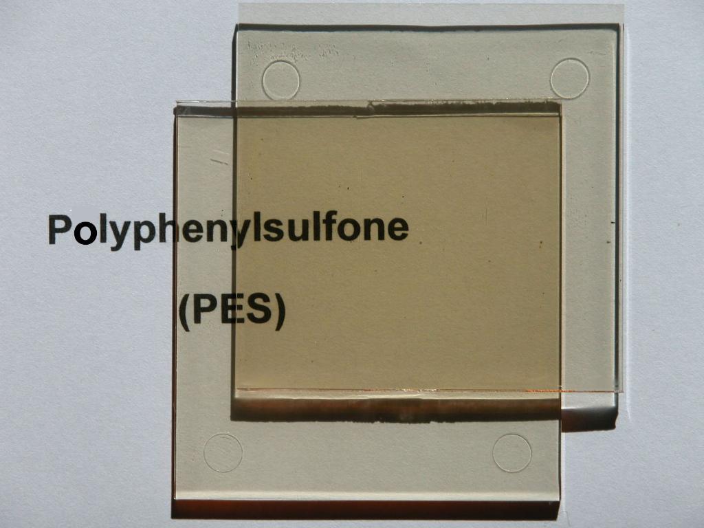 Polyphenylsulfone(PES) 1