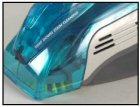 耐沖擊透明塑料 1