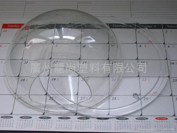 MSK: 不含双酚A透明原料(透明度比透明ABS好) 1