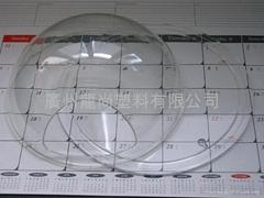 MSK: 不含双酚A透明原料(透明度比透明ABS好)