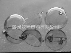 MSK MMBS高透明高韧性新材料(替代PC,PCTA)
