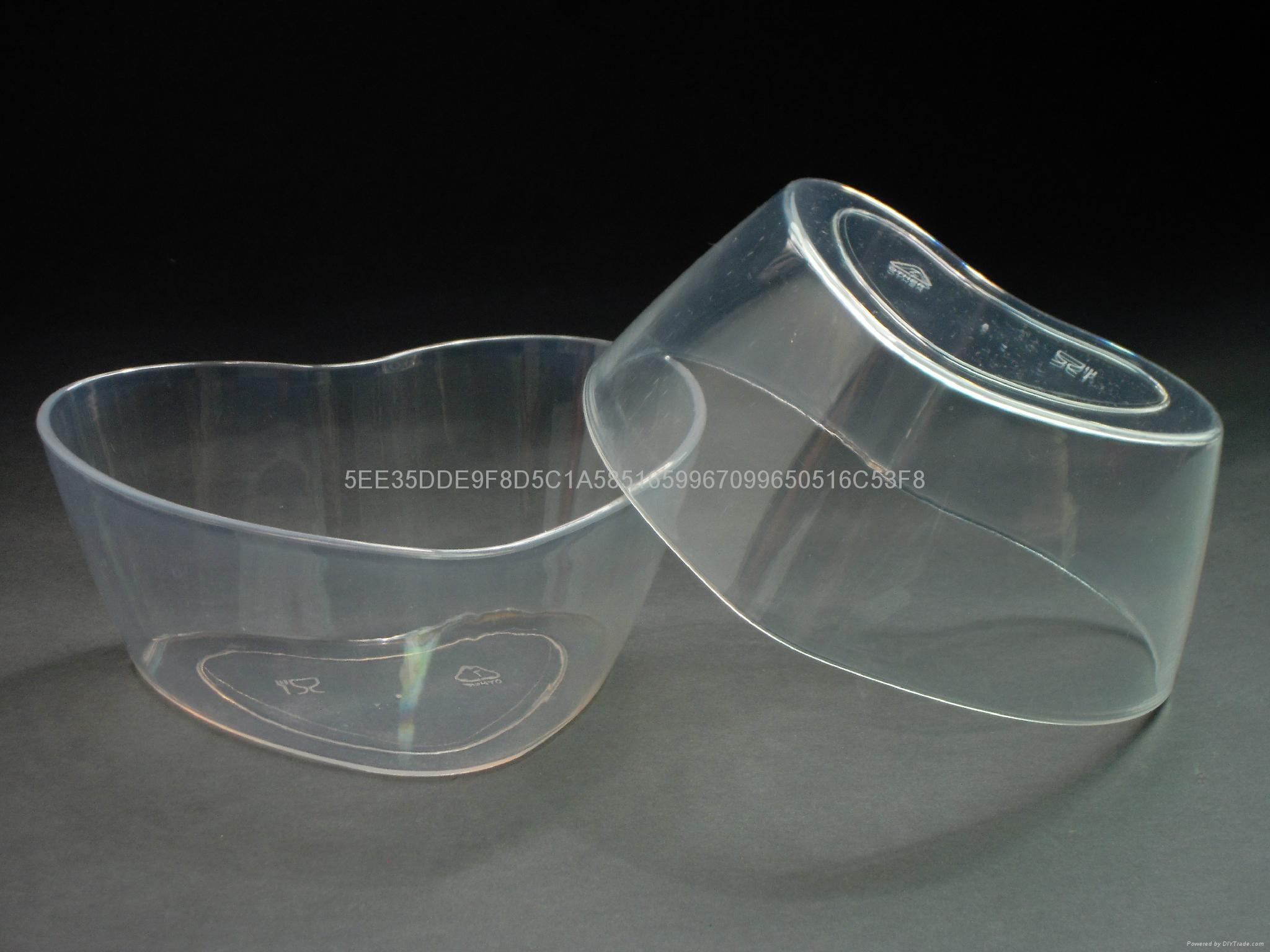 ZYLAR 透明耐沖擊高韌性塑料