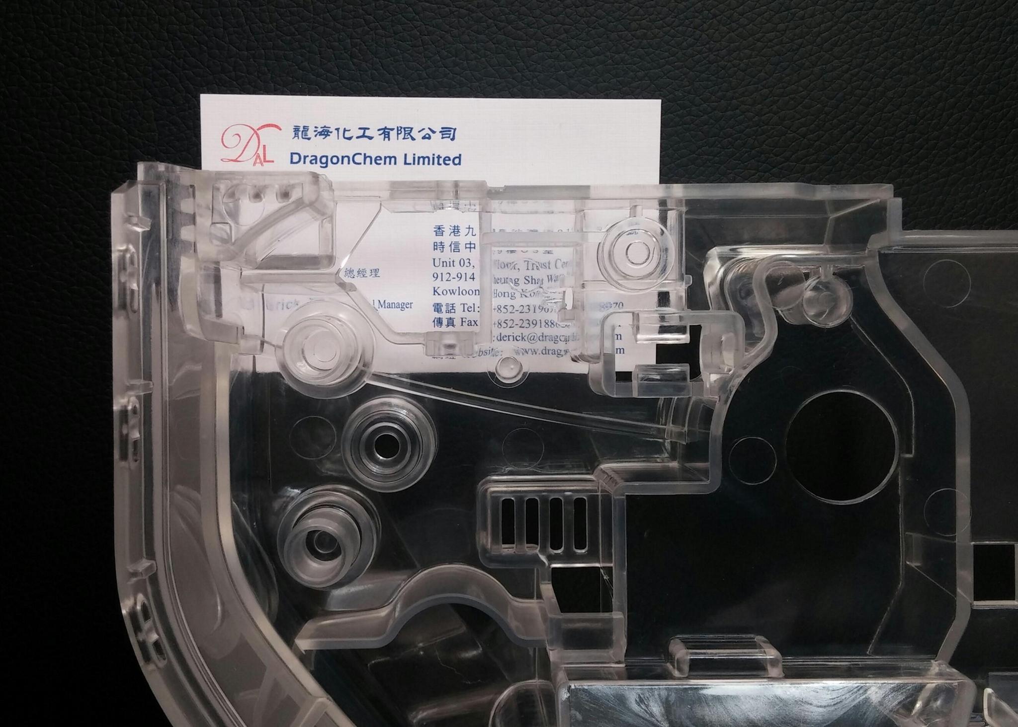 MSK高韧性耐冲击耐化学透明塑料 2