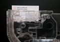 MSK高韌性耐沖擊耐化學透明塑料
