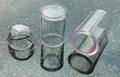 高韧性耐冲击耐化学透明塑料
