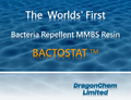 Bacterial Repellent MMBS Resin