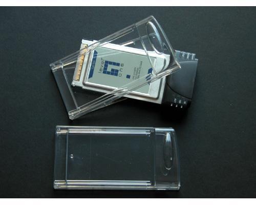MSK MMBS : 耐化学性比透明ABS好的新材料 1