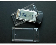 MSK : 耐化學性比透明ABS好的新材料
