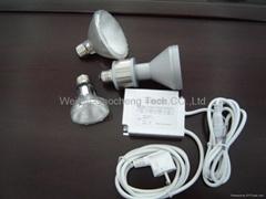 UVB Metal  halide lamp