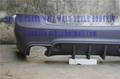 FRP BODYKIT FOR Mercedes Benz E CLASS W212 Wald style bodykit 3