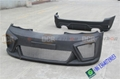 G Power style bodykit for BMW X5 E53