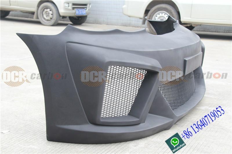 G Power style bodykit for BMW X5 E53 1999 - 2006 BMW X5 BODYKIT 2