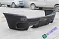 G Power style bodykit for BMW X5 E53 1999 - 2006 BMW X5 BODYKIT 5