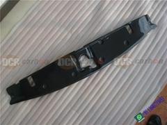 CARBON FIBER COOLING PLATE FOR 2009 -2012 Nissan GT R35