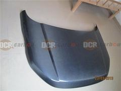 carbon fiber hood bonnet for Land Rover Range Rover Evoque