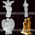 大理石雕刻-墓地系列