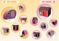 Pet House 1