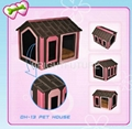 Pet House 4