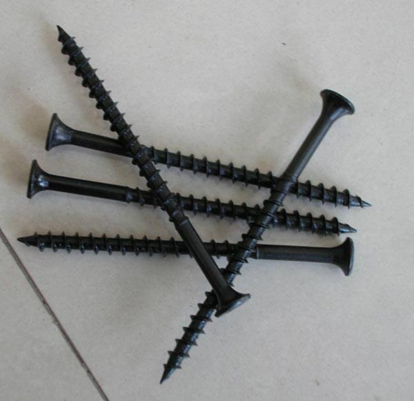 Gypsum Board Drywall Screw With Bugle Head 1
