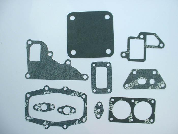 金屬復合橡膠密封墊  HL-3D 1