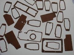 非金属复合软木橡胶密封垫
