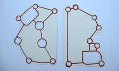 复合橡胶密封垫片
