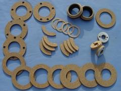 工縫電機軟木橡膠摩擦片