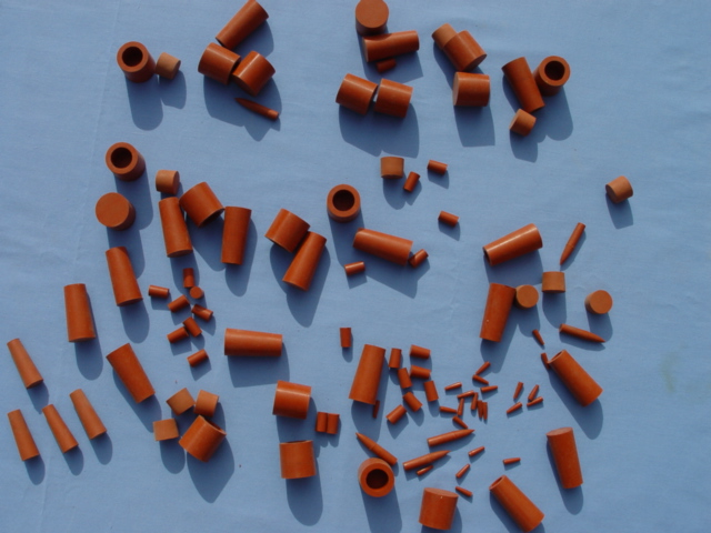 硅橡胶密封塞 1