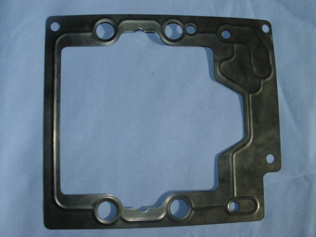 石墨橡胶金属复合密封垫 1