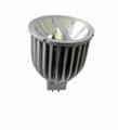 LED MR16 GU5.3 防眩光射燈 2