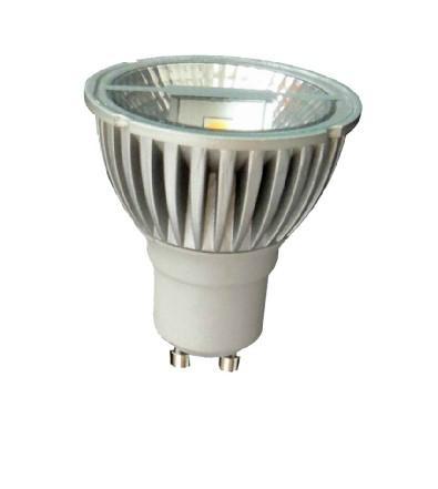 LED MR16 GU5.3 防眩光射燈 3