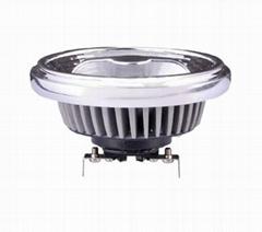 LED AR111 10W 15W G53 12VAC COB