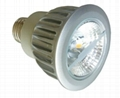 LED PAR20 Bulbs 10W Dimmable E26/E27 COB